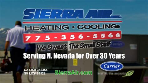 comfort control corporation reno sparks commercial air conditioning and furnace