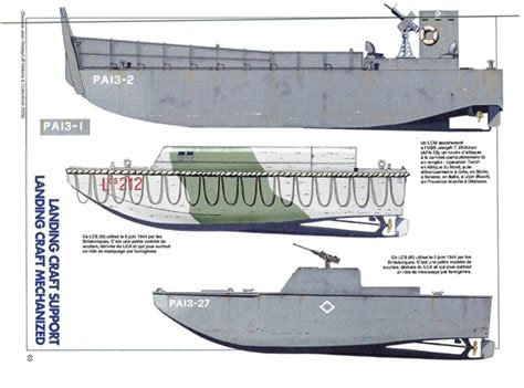 lci 880p small boat trailer the question of the british landing craft axis history forum