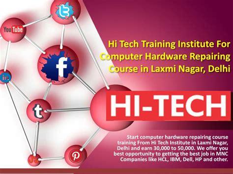 autocad tutorial in laxmi nagar delhi ppt hi tech training institute for computer hardware