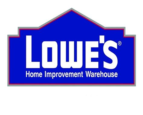 lowe s home improvement employment