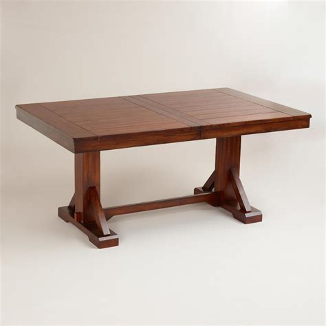trestle table with bench trestle tables both practical and economic home decorations