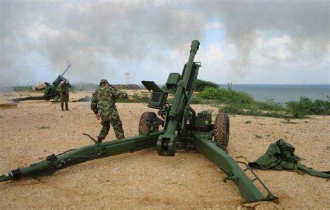 Majalah Commando 6 kh 178 generasi penerus howitzer 105mm armed tni ad
