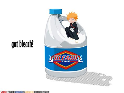 Redo Bathtub Got Bleach Wallpaper By Overachievious On Deviantart