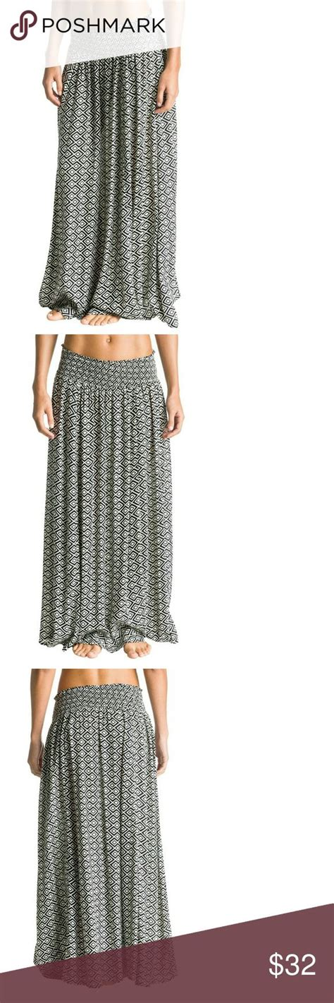 17 best ideas about printed maxi skirts on