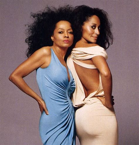 tracee ellis ross carla hall diana and tracee rosstracee ellis ross born october 29