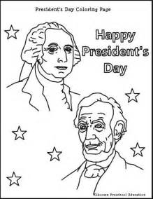 printable coloring pages us presidents presidents day coloring page crafts