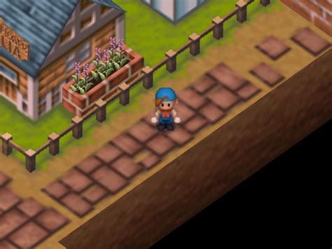 harvest moon   game gamefabrique