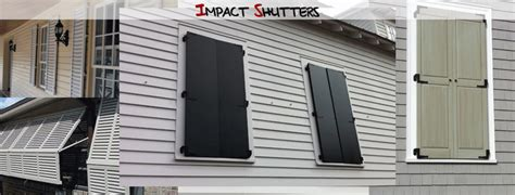 hurricane security shutters by shutter shack