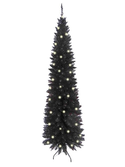 100 black pre lit pop up christmas tree christmas