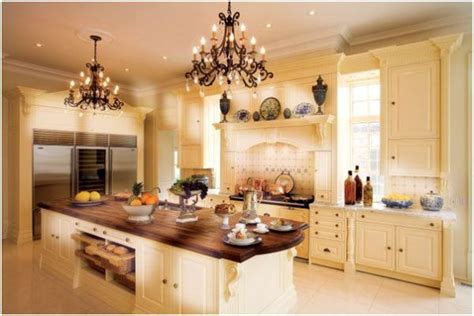 above cabinet ideas 5 ideas for decorating above kitchen cabinets