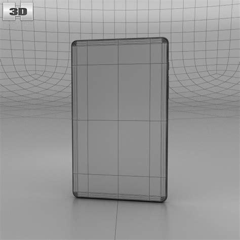 lenovo ideapad miix 300 black 3d model hum3d