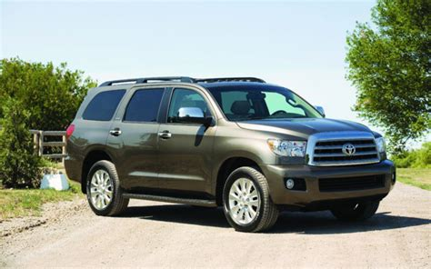 2012 toyota sequoia sr5 4 6l price engine full technical specifications the car guide