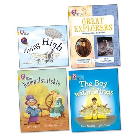 Cat Sepasang Gold Cover Gold big cat readers pack book band gold scholastic shop