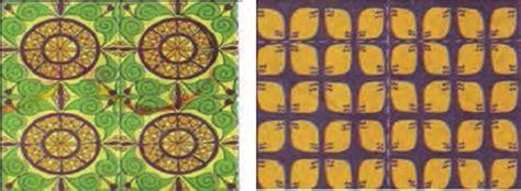 motif ragam hias  produk kerajinan  bahan lunak