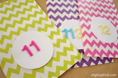 new years count new years countdown idea for diy inspired