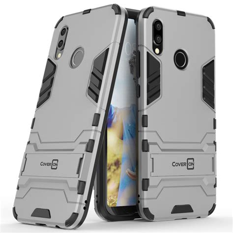 Casing Spigen Dual Layer Heavy Duty Hybrid Armor For Iphone 66s for lg 306g tracfone heavy duty dual layer hybrid armor cover w kickstand ebay