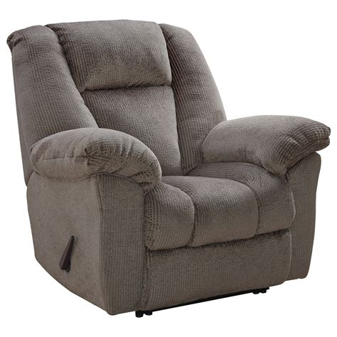 ashley recliner chairs ashley signature design nimmons 3630129 casual wall saver