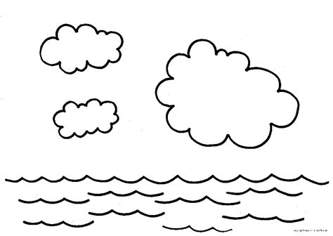 how to color water things that are blue coloring pages az coloring pages