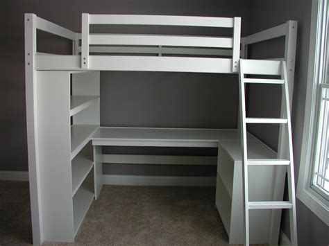 bed l with outlet bedroom mesmerizing pottery barn loft bed for