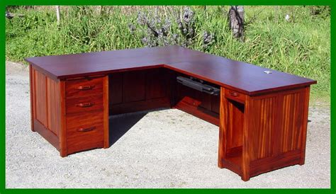 craftsman style computer desk mission style desk elegant diy craftsman style desk plans