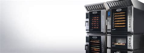 Oven Unox combi ovens industrial professional convection ovens