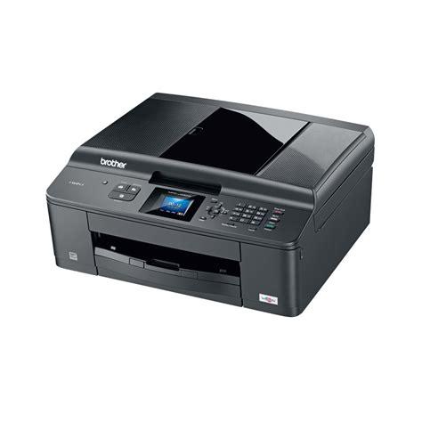 Printer Tipe Mfc J430w mfc j430w