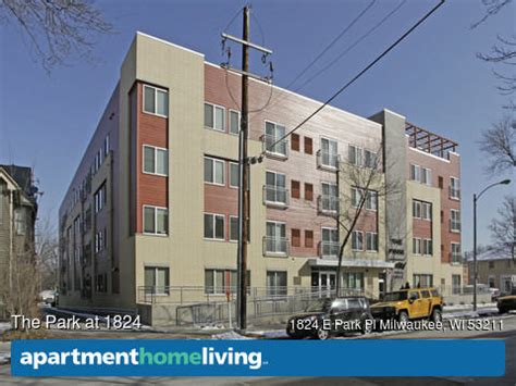 3 bedroom apartments milwaukee wi the park at 1824 apartments milwaukee wi apartments for