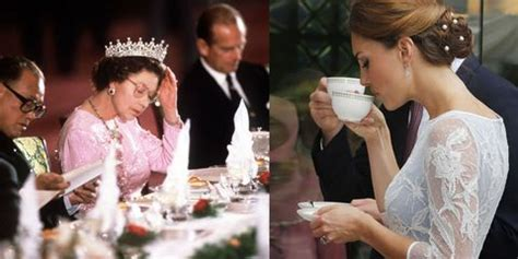 royal family rules rules the british royal family has to