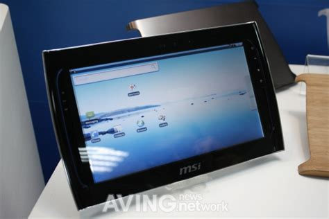 android tablet reviews msi windpad 110 android tablet review