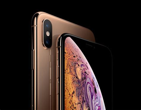 iphone xs iphone xs review a class device with an even better tech guide