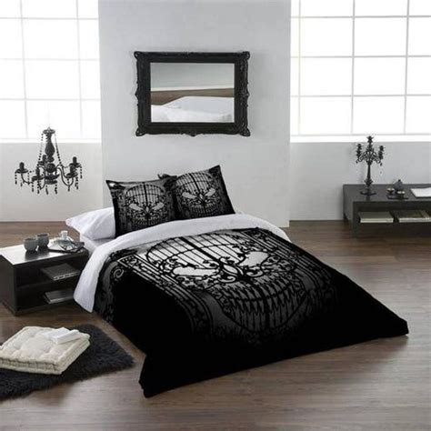 gothic bedroom decor creepy gothic bedroom decor ideas gallery bedroom ideas