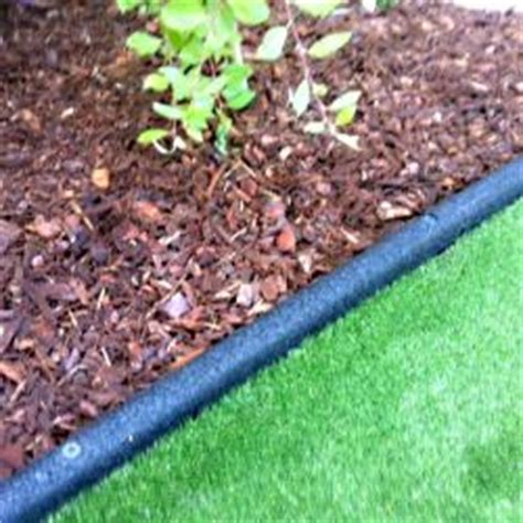 Rubber Landscape Edging Uk Trade Supplier Installations Of Bark Rubber Surfaces