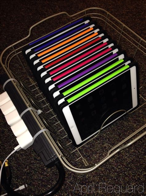 diy laptop charging station january 2014 app solutely april