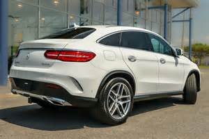 Mercedes Survey New 2016 Mercedes Gle350d 4matic Coupe For Sale In