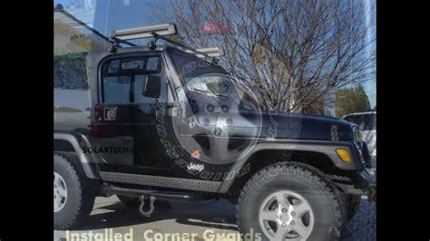 Jeep Tj Mods Jeep Wrangler Mods