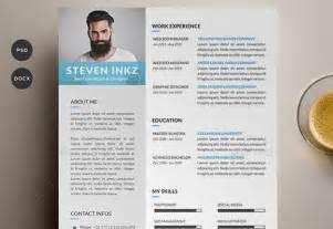 31 visual resume sles free and premium to create cv