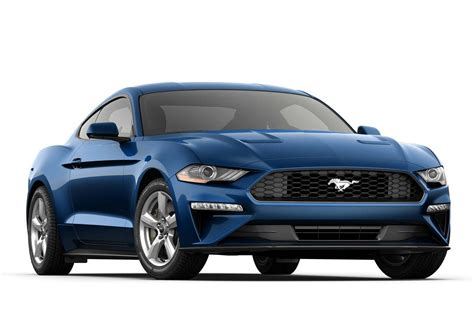 2018 ford mustang 2 3 ecoboost specs 2018 ford 174 mustang ecoboost fastback sports car model