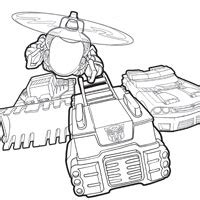 Transformers Rescue Bots Coloring Pages And Promo Still Printable Rescue Bots Coloring Pages