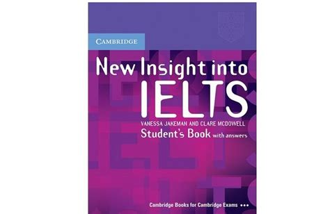 Insight Into Ielts Student Book Updated Edition