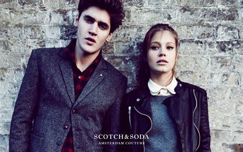 Kaos Scotch And Soda Original 3 big plans for scotch soda retaildetail