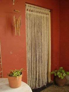 Home Decoration Ideas 1000 images about on pinterest tejido macrame