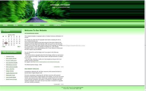 simple css templates for asp net css templates page 1 of 46 free web templates
