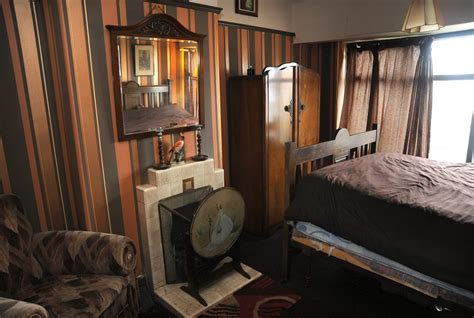 interior a 1930s time capsule in swing