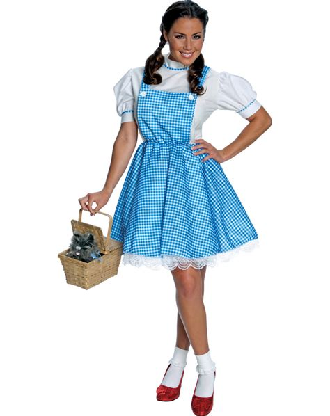 Oz Dorthy The Wizard In Oz dorothy wizard of oz costumes costumes fc
