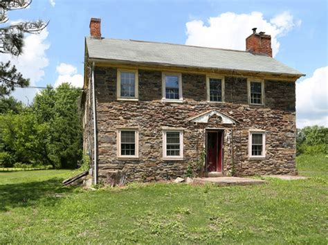 old farm houses for sale in pa endangered stone homes old stone houses