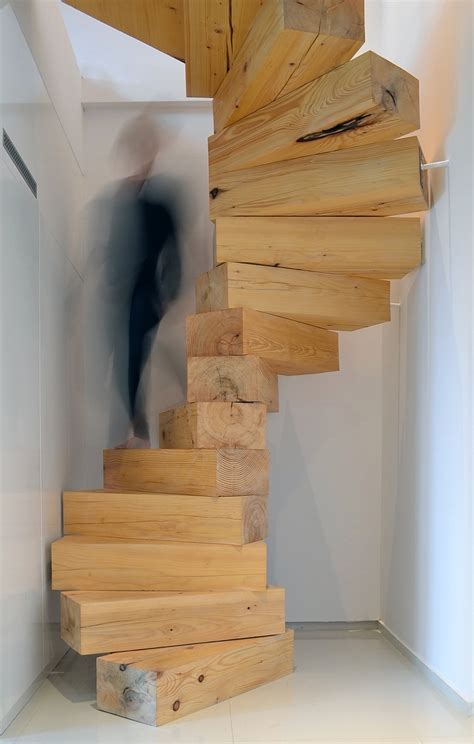 wood staircase 25 unique staircase designs to take center stage in your home