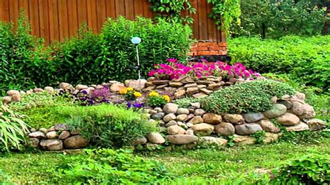 home gardening ideas landscaping ideas flowers landscape gardening ideas