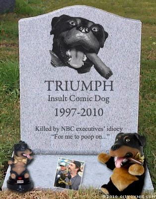 the insult rip triumph the insult comic flickr photo