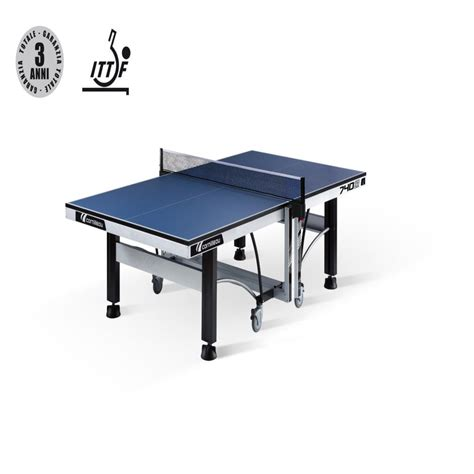 Meja Pingpong Cornilleau Competition 740 Ittf competition 740 ittf cornilleau giochi e tempo libero ping pong