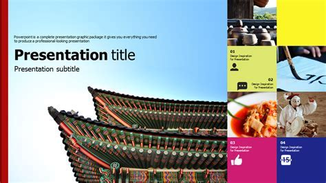 Free animated presentation templates powerpoint un mission korea ppt wide goodpello toneelgroepblik